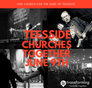 Image result for teesside churches together